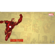 Marvel Champions: The Card Game - Iron Man Game Mat